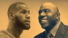 Triple double en Finals : LeBron James égale Magic Johnson -  Après la défaite du Game 1, on attendait de voir ce qu'allait proposer LeBron James dans cette deuxième rencontre des Finals. Le King a été beaucoup plus agressif en début… Lire la suite»  http://www.basketusa.com/wp-content/uploads/2017/06/lebron-magic-570x325.jpg - Par http://www.78682homes.com/triple-double-en-finals-lebron-james-egale-magic-john