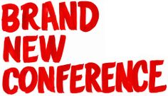 2011 Brand New Conference Identity