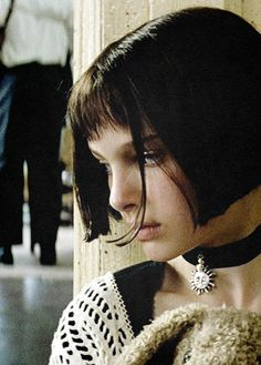 """LOVE THIS MOVIE!!! if you haven't seen it get out from under that rock """"The Professional"""" (1994) starring Jean Reno & Natalie Portman"""