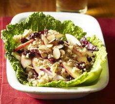 Pomegranate and Roasted Tomato Bulgur Salad | Recipe | Bulgur Salad ...