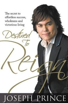 Bestseller books online Destined to Reign: The Secret to Effortless Success, Wholeness and Victorious Living Joseph Prince  http://www.ebooknetworking.net/books_detail-1606830090.html