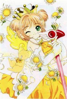 Cardcaptor Sakura - cardcaptor-sakura Photo