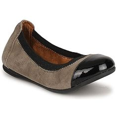 MILCE Tortora 51,99 €  33,79 € Girls Wardrobe, Wedges, Flats, Outlet, Shoes, Fashion, Shoe, Loafers & Slip Ons, Moda