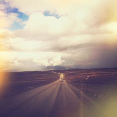 """Nothing behind me, everything ahead of me, as is ever so on the road.""   -Jack Kerouac"