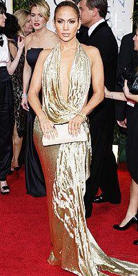 Brad Pitt, Angelina Jolie, Golden Globes 2009