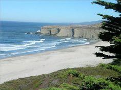 Ocean Beach - San Francisco, CA