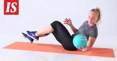 Tervetuloa kivuton selkä ja uljas ryhti! Tehokkaalla pikatreenillä löydät syvien lihasten tuen. Fitness Inspiration, Workout Inspiration, Gym Workouts, Crossfit, Feel Good, Gym Equipment, Health Fitness, Abs, Wellness