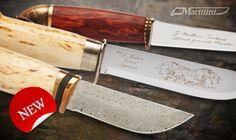 Hunting Knives Now at Rapala.com!