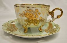 Tea Cups collection on eBay!