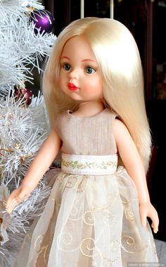 Хроники Абигель: Новогодние праздники 2017 / Paola Reina, Antonio Juan и другие испанские куклы / Бэйбики. Куклы фото. Одежда для кукол