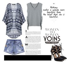 """""""yoins"""" by minkica-001 ❤ liked on Polyvore"""