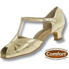 Diamant 019-011-017 Komfort gold magic 4,2 cm