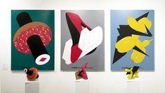 JAGDA New Design Awards Exhibition 2015