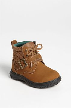 Polo Ralph Lauren 'Hayward' Boot (Baby, Walker & Toddler) | Nordstrom