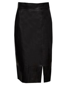 Shop For Your Perfect Slit Skirt - Alice + Olivia from #InStyle