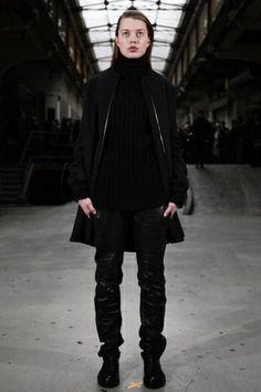 Y Project Menswear Fall Winter 2014 Paris - NOWFASHION