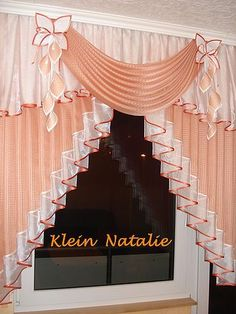 Curtains And Draperies, Elegant Curtains, Home Curtains, Modern Curtains, Colorful Curtains, Hanging Curtains, Kitchen Curtains, Valance Curtains, Valances