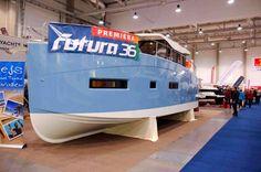 Alfa Yachts - Futura 36