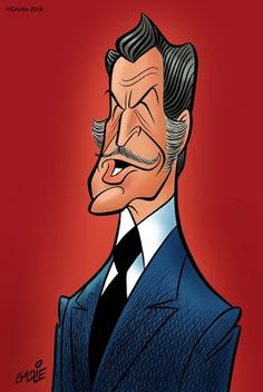 The Cartoon Cave: May 2008 Vincent Price