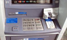 Acusan a dominicano de robar 500 mil dólares de tiendas y cajeros automáticos.