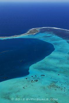 Abrolhos Islands, Western Australia