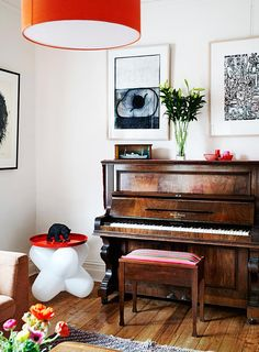 An Australian Home with Global Influences | Design*Sponge