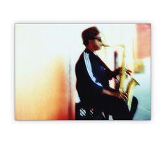 Musik Klappkarte mit Saxophonist - http://www.1agrusskarten.de/shop/musik-klappkarte-mit-saxophonist/    00011_0_432, Foto, Fotokunst, Grußkarte, Klappkarte, Musik, Saxophon00011_0_432, Foto, Fotokunst, Grußkarte, Klappkarte, Musik, Saxophon