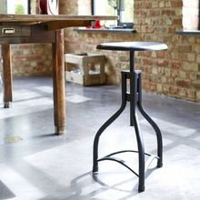 Vintage Finish Metal Industrial Furniture, Vintage Finish Metal Industrial Furniture direct from Indus Trade in India