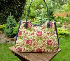 Elegantní kabelka - SLEVA - výprodej   Zboží prodejce DanaK. Tašky b42c6e739f2