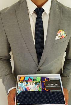 Gifts Delivered, Modern Man, Pocket Square, Dapper, Gentleman, Suit Jacket, Blazer, Men, Accessories