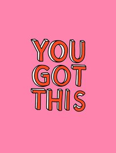 you got it giiiirl foundonweheartit iphonebackground phonebackground iphonewallpaper wallpaper phoneaccessories 729372102135516771 Words Quotes, Wise Words, Me Quotes, Motivational Quotes, Inspirational Quotes, Sayings, Happy Quotes, Letras Cool, Happy Words