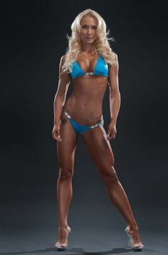 Anna Virmajoki Diet Plan & Workout Routine: Anna Virmajoki Is A Finnish IFBB Pro Bikini Athlete, Mass Nutrition Athlete And Trainer, Team Bombshell Competitor. She Has Won Numerous Bikini Competition Titles And Earned Her IFBB Pro Card In October 2012.