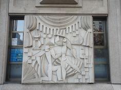 Details at Friedrichstradt-Palast