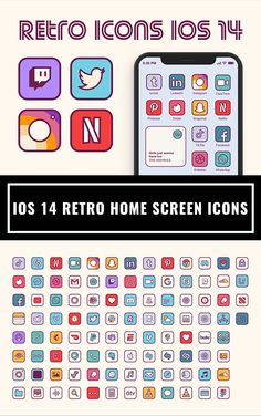 Iphone App Design, Iphone App Layout, Iphone Wallpaper App, Aesthetic Iphone Wallpaper, Icones Do Iphone, Iphone Home Screen Layout, Ios App Icon, Apps, App Icon Design