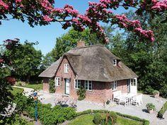 Altes Schleusenhaus, in Nordfriesland