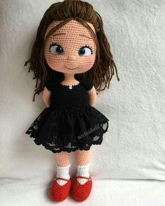 ami.dolls •✿• амигуруми.только куклы