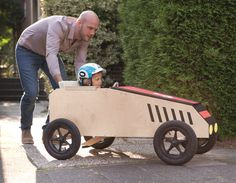 Baby Bike, Soap Boxes, Pedal Cars, Wheelbarrow, Go Kart, Tricycle, Wooden Diy, Making Out, Kids Toys