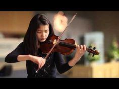 Jennifer Jeon - Give Thanks 거룩하신 하나님 - YouTube I LOVED HER MUSIC! SHE IS GIFTED!!