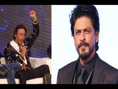Jackie Shroff shares the unheard story of Shahrukh Khan - EXCLUSIVE.