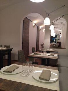 Restaurant Sergi de Meià en Barcelona, Cataluña