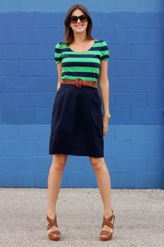 dress as top