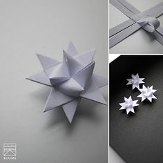 My students would love making these for holiday presents. Maybe would could add some Christmas poetry and paint them. Diy Paper, Paper Art, Paper Crafts, Diy Arts And Crafts, Crafts For Kids, Diy Crafts, Christmas Projects, Holiday Crafts, Diy Origami