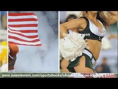 Where To Bet On NFL Football For 2012
