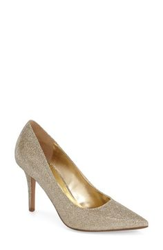 a3fe4d29 Nine West 'Jackpot' Pointy Toe Pump (Women) available at #Nordstrom Women's
