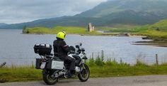 #Scozia in moto #Mototurismo Scozia #Max510's Blog | Quando sono in viaggio, il mio cielo è sempre sereno