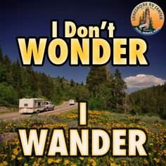 It's a good life. #wanderlust #rvlife #rving