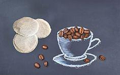 Durch ein paar einfache Tricks wird der Padkaffe zum Genuss