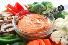 """Dairy Free Rich """"Cheddar"""" Dip/Sauce - I just tried this last night at a friend's house - Oh my!  So good!"""