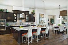 Springdale Plan   Kitchen