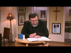 Threshold of Hope - 2015-06-23 - Fr. Mitch Pacwa, S.J.
